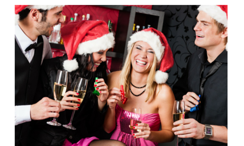 Four ways to let your employees know you care this Christmas.