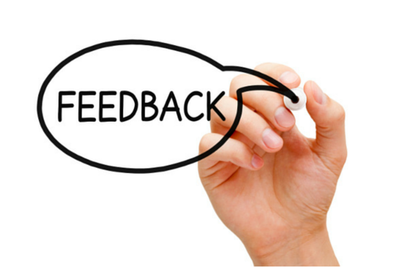 Top 3 ways to successfully redirect negative feedback