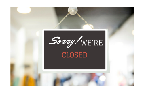 Small Business Staying closed on Christmas day It s time to re-consider.