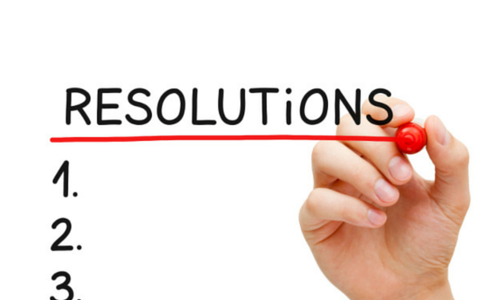 Top 6 Year s resolution for small business owners.