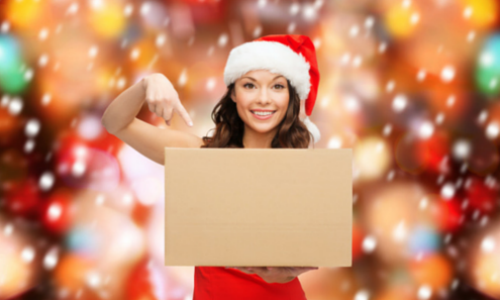 Delivery on the same day a game changing plan this Christmas